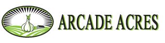 Arcade Garlic Farm